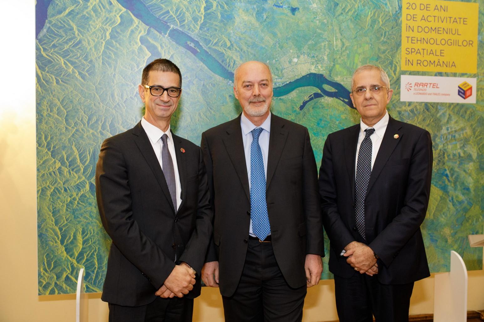 Foto evenimente, ambasada Italiei