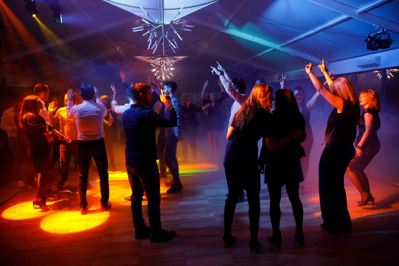Foto petreceri de craciun