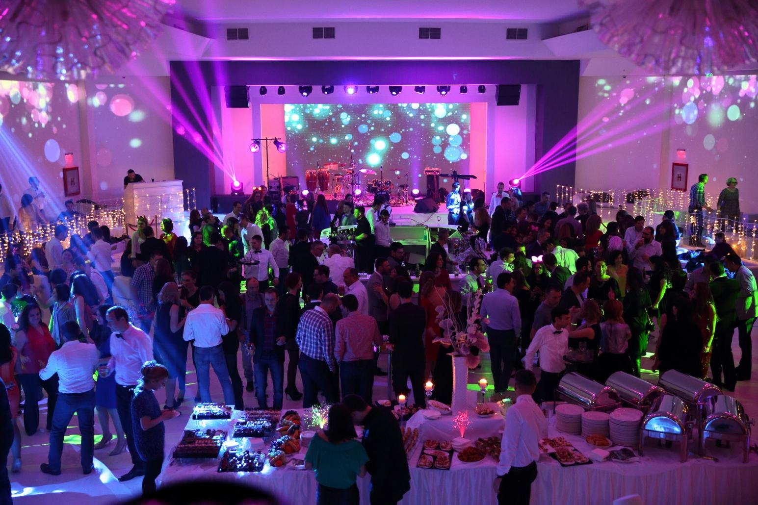 Foto petreceri corporate