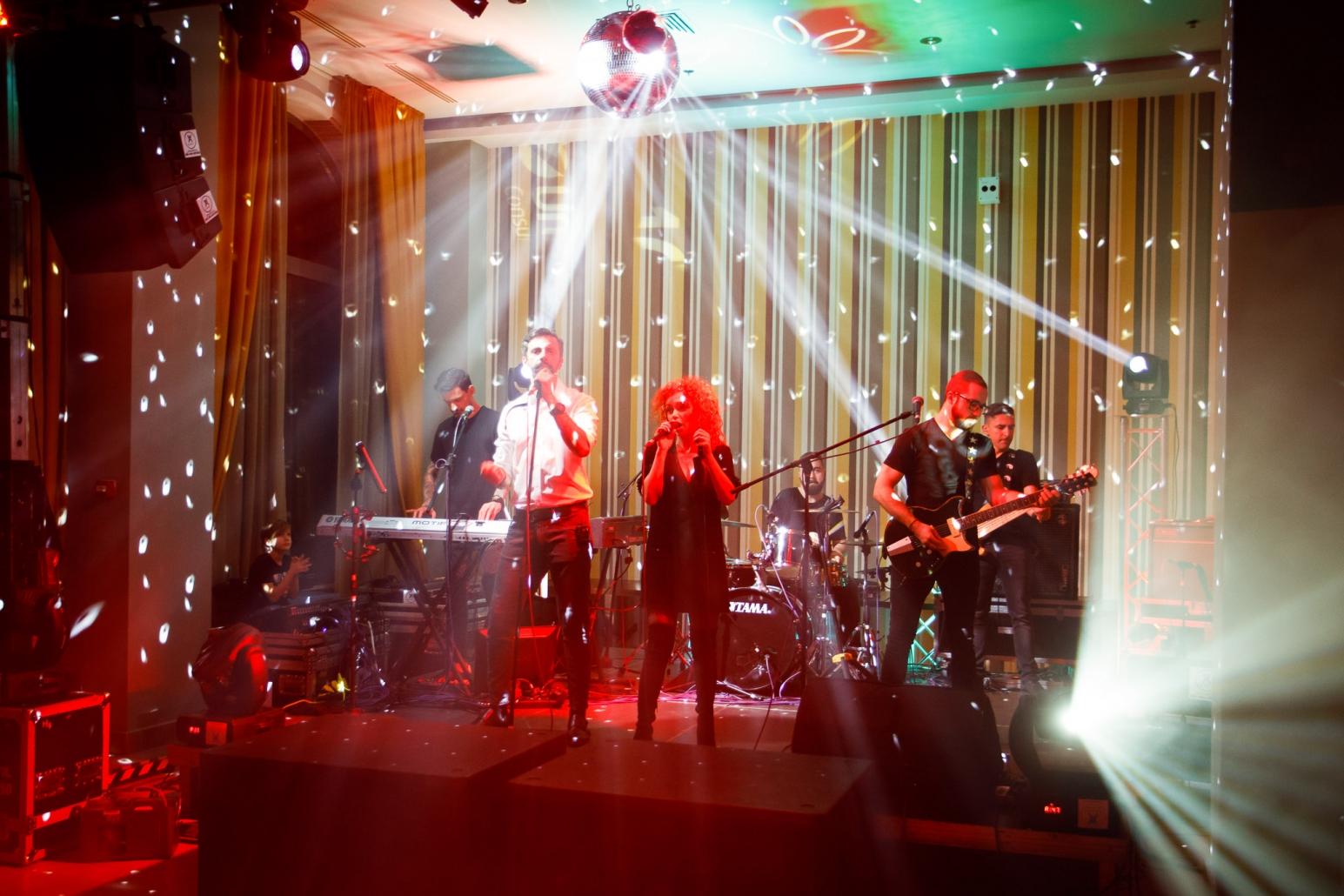 Foto petreceri, concerte