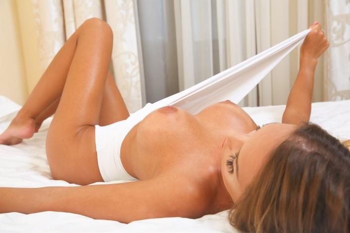 foto topless