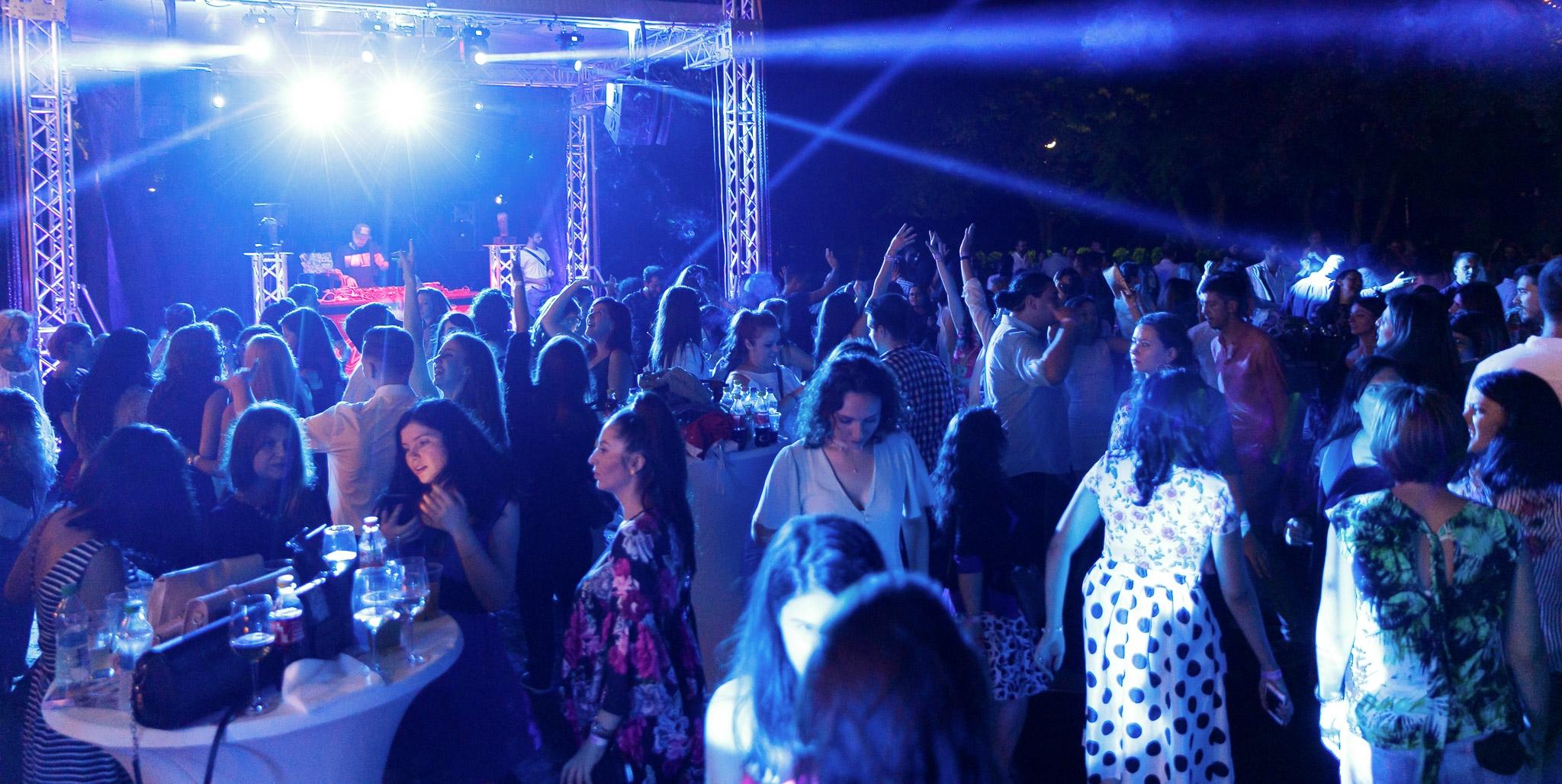 Foto petreceri