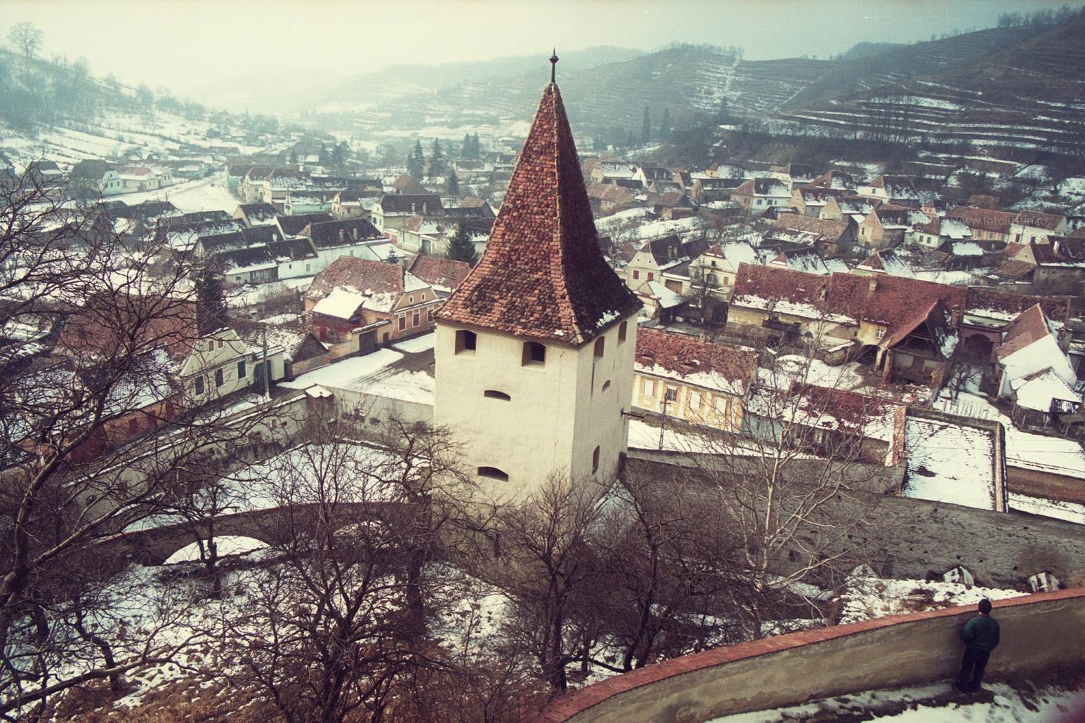 Biertan, Sibiu