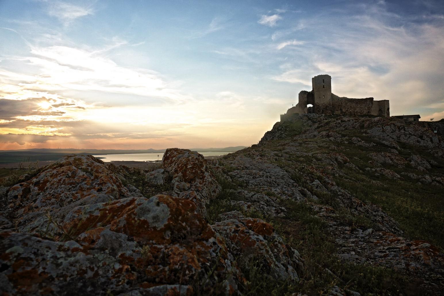 Cetatea Medievală Enisala