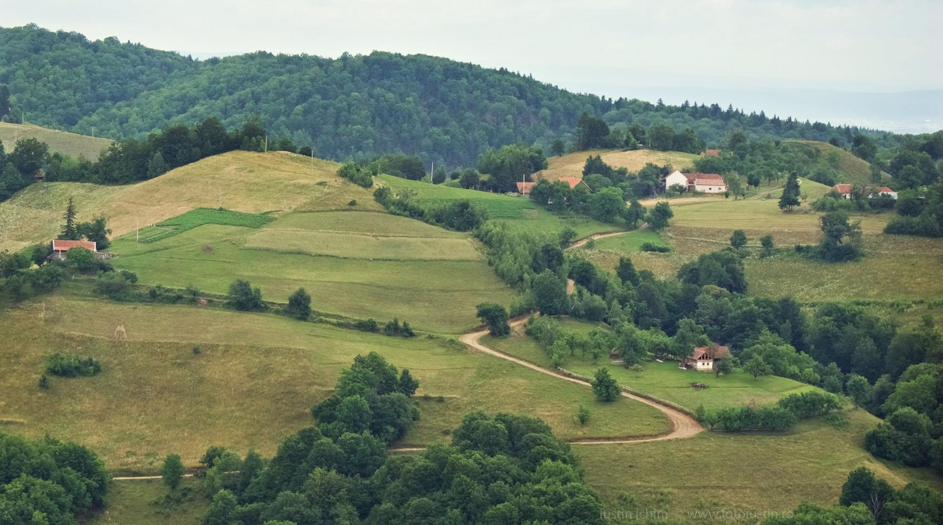 Imagini si peisaje Romania