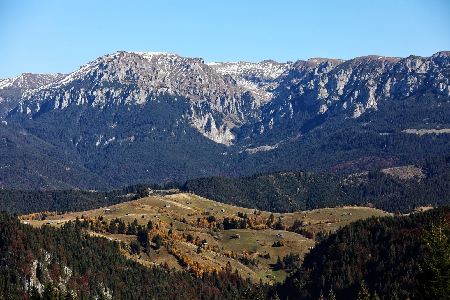 Peisaje Romania