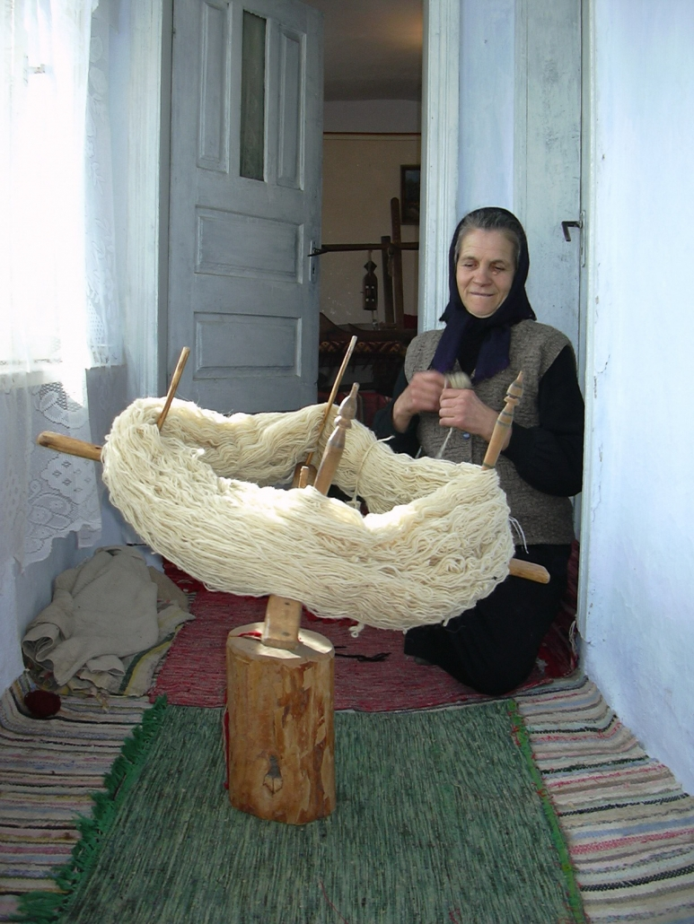 Traditional, Romania