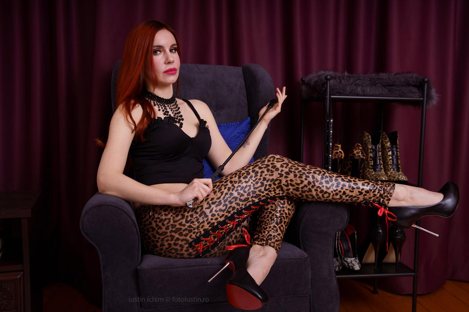 Sedinta foto videochat fetish